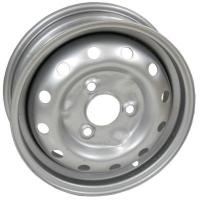 Accuride Renault Logan 2 6x15 4x100 ET 40 Dia 60.1 (silver)