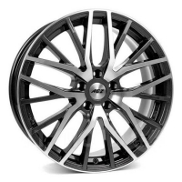Aez Panama 8x19 5x108 ET 43 Dia 63.4 (High gloss)