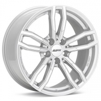 Alutec Drive 8x18 5x112 ET 30 Dia 66.5 (polar silver)