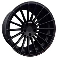 FR Design 1005 9.5x20 5x120 ET 40 Dia 72.6 (черный)
