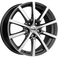 iFree Big Byz 7x17 5x100 ET 48 Dia 56.1 (HB)