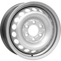 KFZ 6024 6x16 6x205 ET 132 Dia 161.1 (silver)