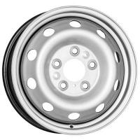 KFZ 7011 6x16 5x130 ET 68 Dia 78.1 (silver)