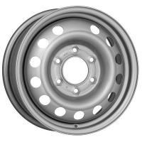 KFZ 9208 6.5x16 6x139.7 ET 56 Dia 92.5 (silver)