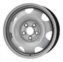KFZ 9215 7x17 5x120 ET 55 Dia 65.1 (silver)