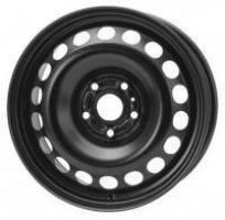 KFZ 9247 6.5x16 5x105 ET 39 Dia 56.6 (черный)
