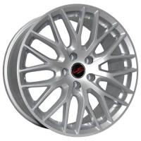 LegeArtis A517 9x20 5x112 ET 37 Dia 66.6 (silver)
