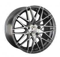 LS Wheels 784 7.5x17 5x114.3 ET 45 Dia 73.1