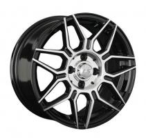 LS Wheels 785 6.5x15 5x100 ET 38 Dia 57.1