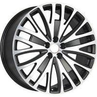 LS Wheels LR29 8.5x20 5x108 ET 45 Dia 63.3 (GMF)