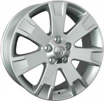 LS Wheels PG15 8x19 5x114.3 ET 38 Dia 67.1 (GMF)