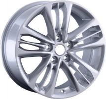 LS Wheels SK167 7x17 5x112 ET 40 Dia 57.1