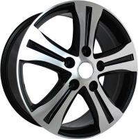 LS Wheels TY71 7x18 5x114.3 ET 42 Dia 60.1 (SF)