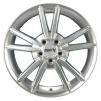 Maxx Wheels M389 7x16 5x100 ET 35 Dia 72.6 (SH)