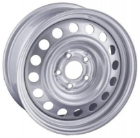 Next NX-111 6x15 5x130 ET 75 Dia 84.1 (silver)