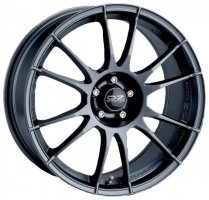 OZ Racing Ultraleggera 8x17 5x114.3 ET 40 Dia 75 (черный)