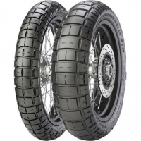 Pirelli Scorpion Rally STR 120/70 R17 58V