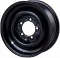 Accuride УАЗ-450 6x15 5x139.7 ET 22 Dia 108.5 (черный)