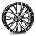 Aez Panama 8x19 5x108 ET 45 Dia 63.4 (High gloss)