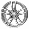 Alutec X10 7x17 5x112 ET 47 Dia 57.1 (polar silver)