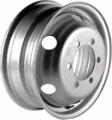Asterro TC1607C 5.5x16 6x170 ET 106 Dia 130.1 (silver)