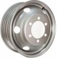 Asterro TC1607F 5.5x16 6x170 ET 106 Dia 130.1 (silver)