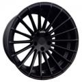FR Design 1005 10x22 5x120 ET 40 Dia 72.6 (черный)