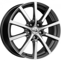 iFree Big Byz 7x17 5x100 ET 48 Dia 56.1 (хай вэй)