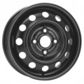 KFZ 3635 5.5x14 4x100 ET 45 Dia 54.1 (черный)