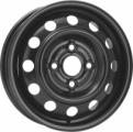KFZ 7442 6.5x16 4x108 ET 38 Dia 63.3 (черный)