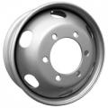 KFZ 7488 6.5x16 6x130 ET 62 Dia 84.1 (silver)