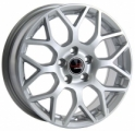 LegeArtis FD501 6.5x16 5x108 ET 50 Dia 63.3 (silver)