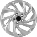 LegeArtis MI507 6.5x16 5x114.3 ET 46 Dia 67.1 (silver)