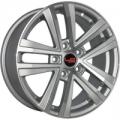 LegeArtis SK67 7.5x17 5x112 ET 45 Dia 57.1 (silver)