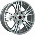 LegeArtis TY517 7.5x18 5x114.3 ET 35 Dia 60.1 (silver)