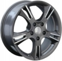 LS Wheels 116 8.5x18 5x112 ET 38 Dia 66.6 (GMF)