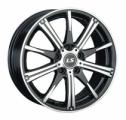 LS Wheels 209 6x15 5x112 ET 47 Dia 57.1