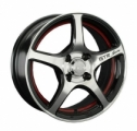 LS Wheels 537 6x15 5x112 ET 43 Dia 57.1 (silver)