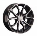 LS Wheels 764 6.5x15 4x108 ET 25 Dia 65.1 (GMF)