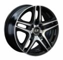 LS Wheels 802 6.5x15 4x114.3 ET 40 Dia 73.1 (SF)