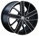 LS Wheels 99 9x19 5x120 ET 48 Dia 74.1 (SF)