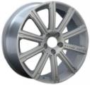 LS Wheels LR14 8.5x20 5x120 ET 53 Dia 72.6 (silver)