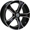 LS Wheels LR17 8x18 5x108 ET 45 Dia 63.3 (FS)