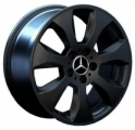 LS Wheels MB68 8.5x20 5x112 ET 45 Dia 66.6 (MB)
