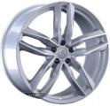 LS Wheels VV242 9.5x21 5x112 ET 31 Dia 66.6 (GMF)