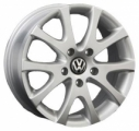 LS Wheels VW22 7.5x17 5x130 ET 50 Dia 71.6 (MB)