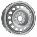 Next NX-030 5.5x14 4x114.3 ET 44 Dia 56.6 (silver)