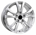 Replica TO78 7x17 5x114.3 ET 39 Dia 60.1 (silver)