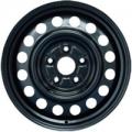 Тольятти Ford Focus 2 6x15 5x108 ET 52 Dia 63.3 (черный)