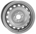 Тольятти Nissan Qashqai 6.5x16 5x114.3 ET 40 Dia 66.1 (черный)